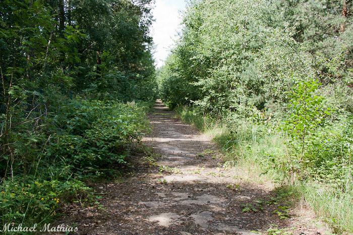 Postenweg