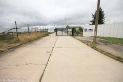 ehem. Kaserne der 3. Raketenbrigade in Tautenhain